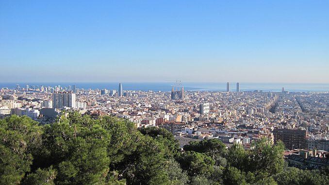 Barcelona Urlaub Erfahrungsbericht